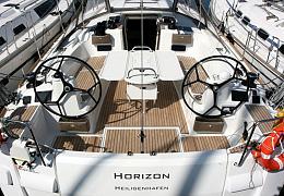 'Horizon' (2018)