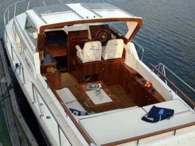 Nidelv 28 Njord Ii Maran Yachtcharter Netherlands