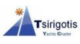 Tsirigotis Yachts Charter